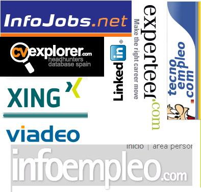 Internet la oficina de empleo preferida por los espa oles for Oficina de empleo online